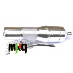 MRCI Lightweight Muffler PREORDER