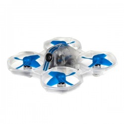 BLADE Inductrix Brushless FPV BNF Basic