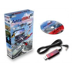 AeroSIM RC wireless