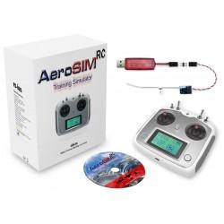 AeroSIM RC + Remote Controller