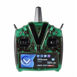 VBar Control Touch, green transparent