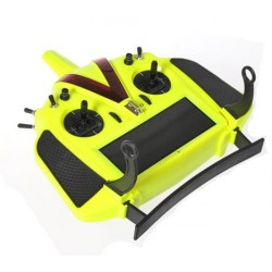 VBar Control Touch with tray, neon-yellow