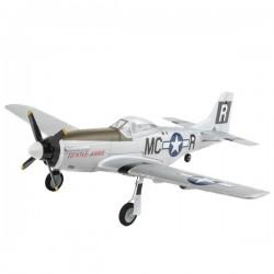 E-FLITE UMX P-51D Brushless BNF