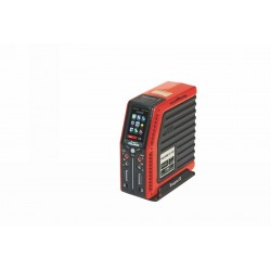 Charger POLARON EX1400 red