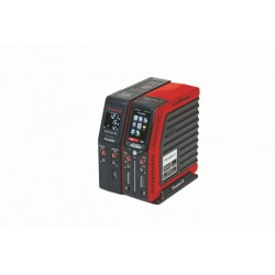 Polaron EX Combo charger red