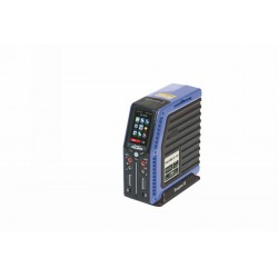 Charger POLARON EX1400 blue