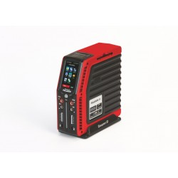 Polaron EX charger red