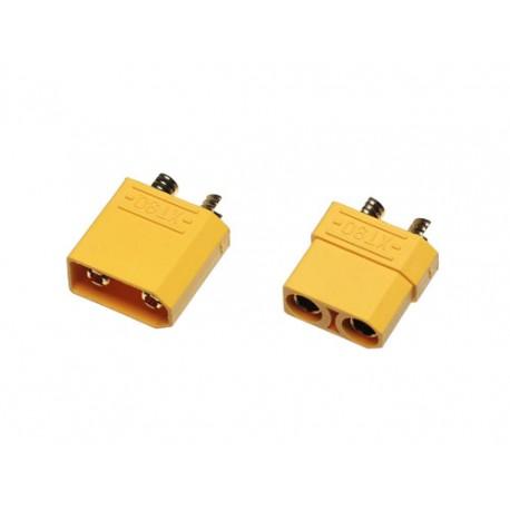 Conector XT90 Pareja