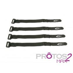 Battery velcro straps 700