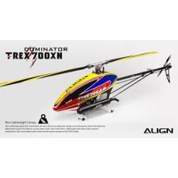 (PRE ORDER) T-REX 700XN  Dominator Combo