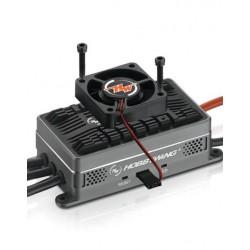 Hobbywing Platinum 200A ESC HV 6-14S OPTO V4.1