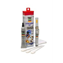 Super Lube Grease and Oil PTFE based kit