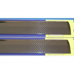 NHP 600mm main blades FBL