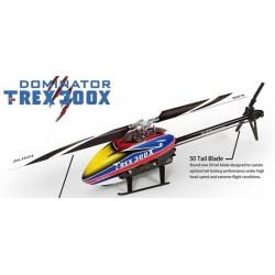 T-REX 300X DOMINATOR Super Combo RTF PRE-ORDER