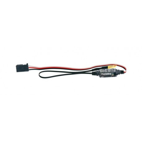 FASSTest Telemetry Temperature Sensor