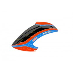 Canopy LOGO 600 SX V3 neon-orange/blue Canopy LOGO 600 SX V3 neon-orange/blue