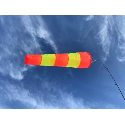 Wind Flag 20x75