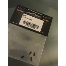 Set screws M3X6