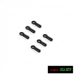 Linkage Rod Pans short M2.3 (Nick)