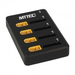 MTTEC ParaBoard PB-4P8S - XT60 - XH - SMD XT60/XT60