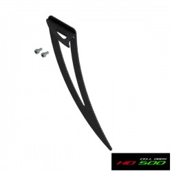Tail Fin Set CF 1,5 mm