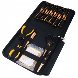 Tool kit light 18 in 1 & bag