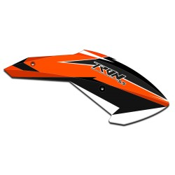 Canopy T 5.5 orange black