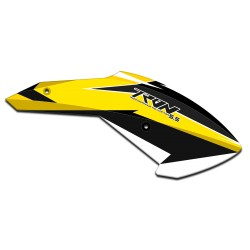 Canopy T 5.5 yellow black