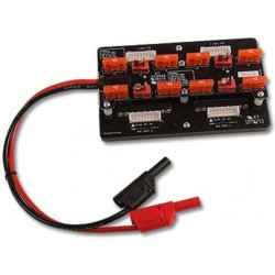 Revolectrix 4 Port Parallel Charging Board JST-XH Deans
