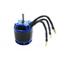 1st Brushless Motor 4125-1100KV (6S)