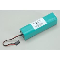 Ripmax 9.6V 2500mAh Eneloop Tx Pack
