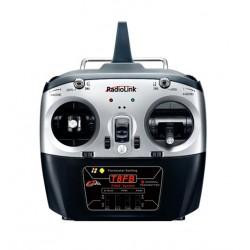 RadioLink T8FB 2.4GHz FHSS 8-Kanal inkl. R8FM (Mode2)