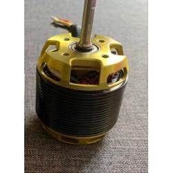Scorpion motor 4526-520 F3C Edition
