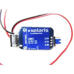 Xelaris 6A UBEC - 5-6V