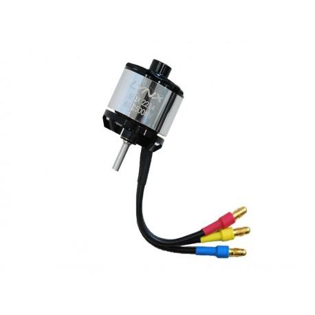 EOX Motor 2214-6S-2500KV