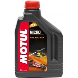 Motul Micro 2T 2L