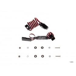 Sensor RPM Magnético Futaba