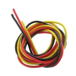 Silicone Wire 12AWG
