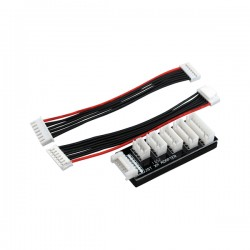 balancer adaptor plate JST XH