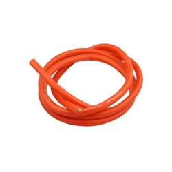 silicone cable AVG10  6mm2 x 1000mm r