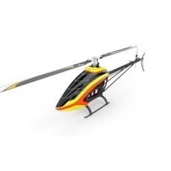 LOGO 800 yellow/orange Scorpion Motor Combo