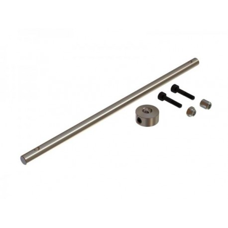 OXY3 - Carbon Steel Main Shaft, 2PC