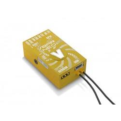 VBar NEO Alu-case, gelb, VLink 6.x Express