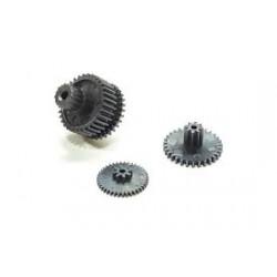 Servo gears, LOGO 200