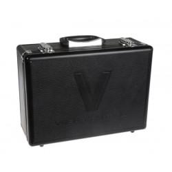 Radio Case Faux Leather, VBar Control