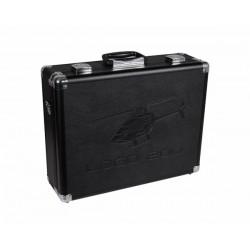 Radio Case Faux Leather, VControl/LOGO 200