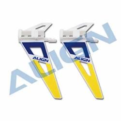150 Vertical Stabilizer