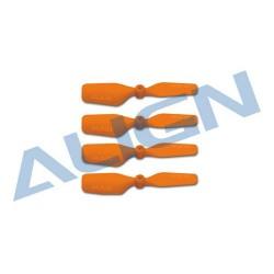 23 Tail Blade, orange
