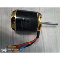 Motor Scorpion HK-4035-500KV