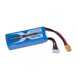 ManiaX LiPo 6S 1800mAh 22.2V eXpert 45C